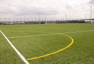 3g Rubber Crumb Astro Turf