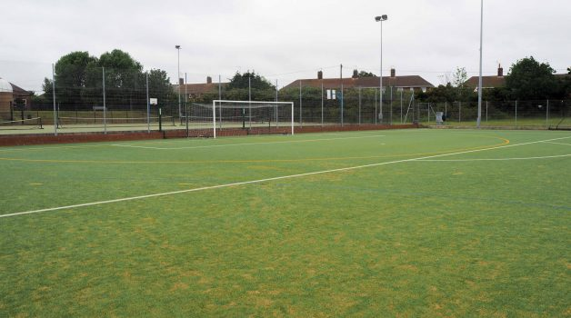East Point Academy - Astro Pitch - Schools Plus
