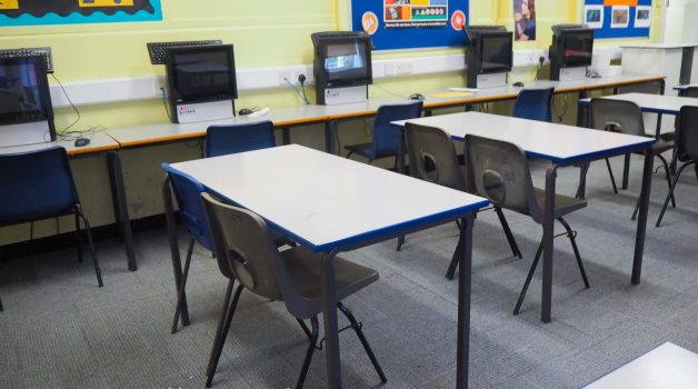 East Point Academy - Classrooms - Schools Plus