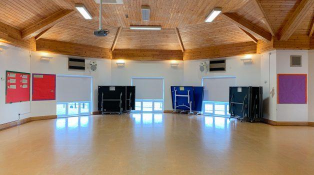 East Point Academy - Dance Studio - Schools Plus