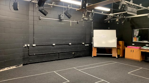 East Point Academy - Drama Studio - Schools Plus