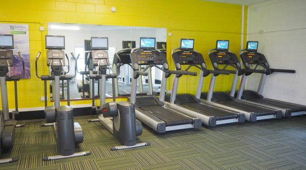 East Point Academy - Fitness Suite- Schools Plus