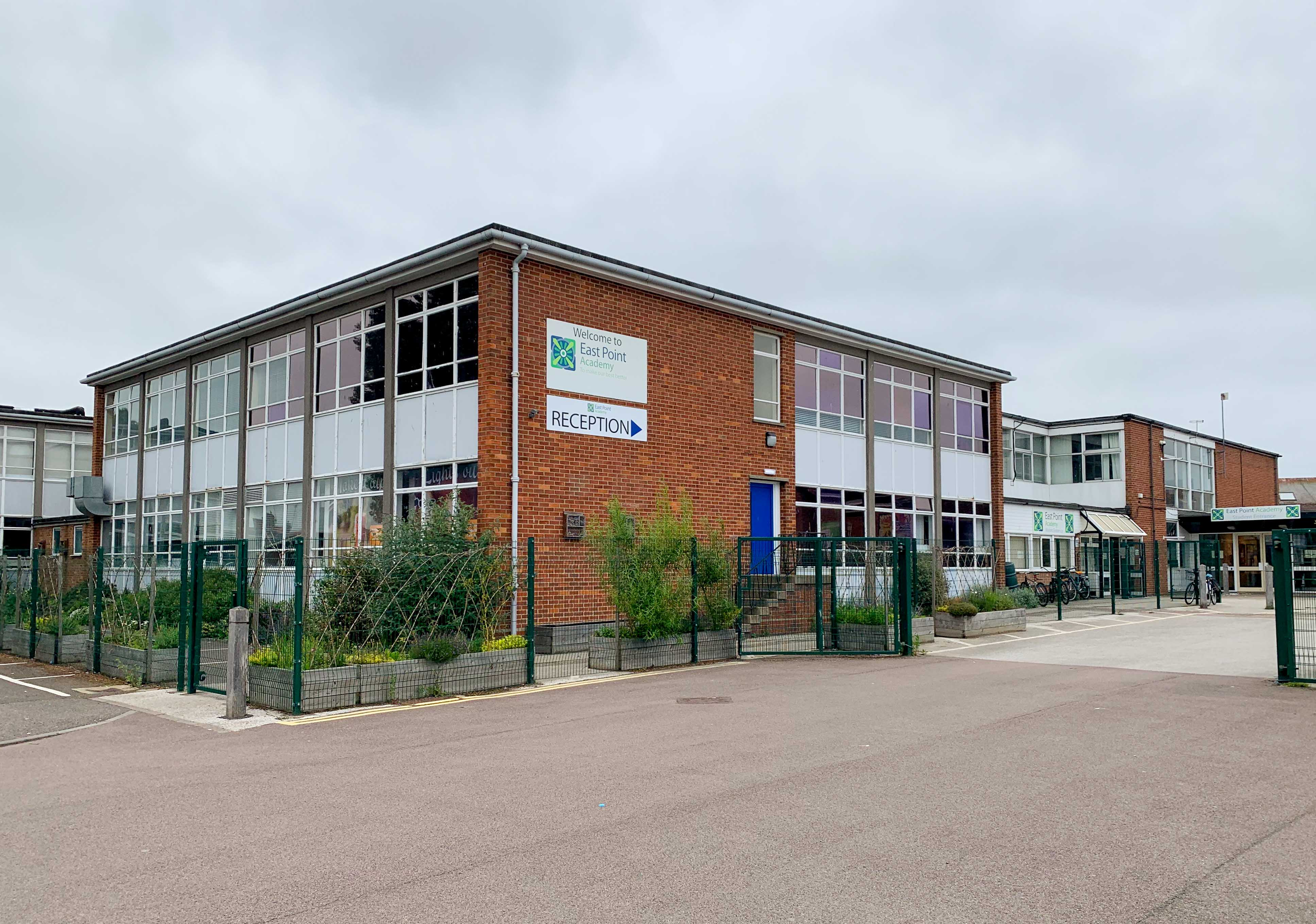 East Point Academy - Schools Plus