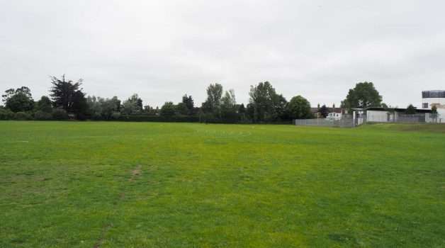 East Point Academy - Grass Pitches - Schools Plus