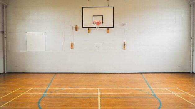 East Point Academy - Gymnasium - Schools Plus