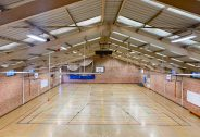 East Point Academy - Sports Hall - Schools Plus