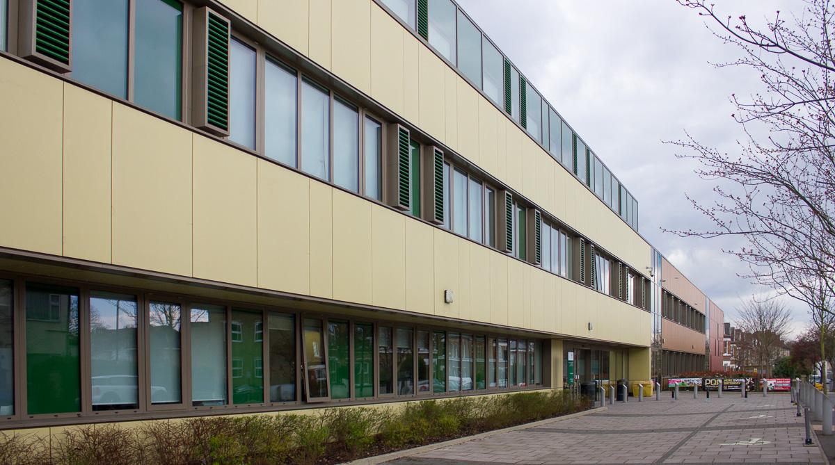 The Elmgreen School