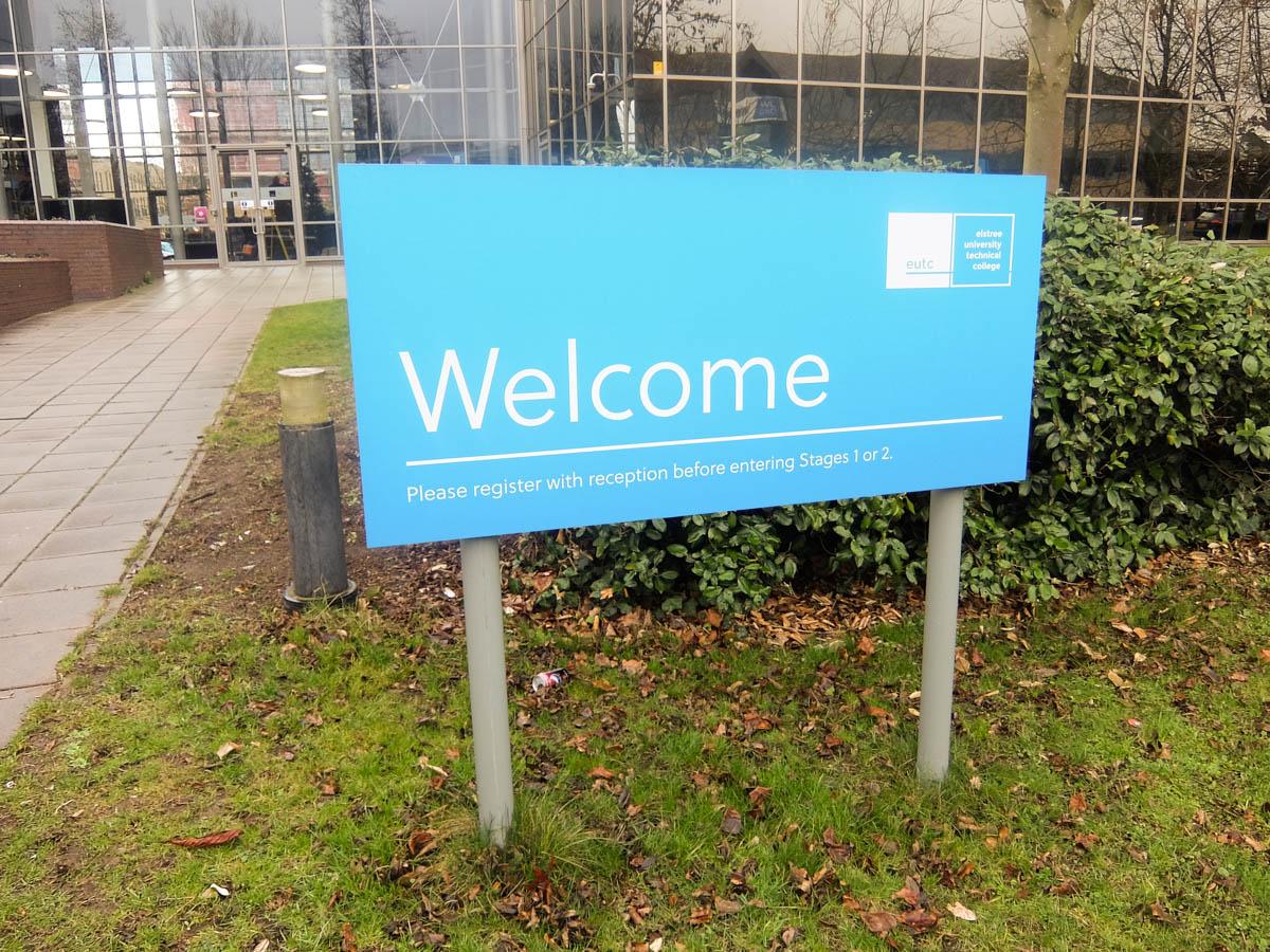 Elstree University Technical College