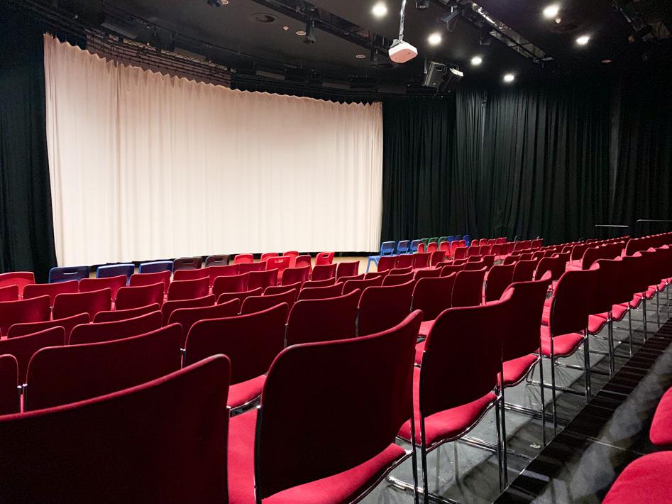 Performance Theatre