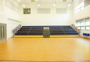 Main Hall - George Mitchell School