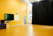 Drama Studio- George Mitchell School