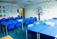 Classrooms - George Mitchell School