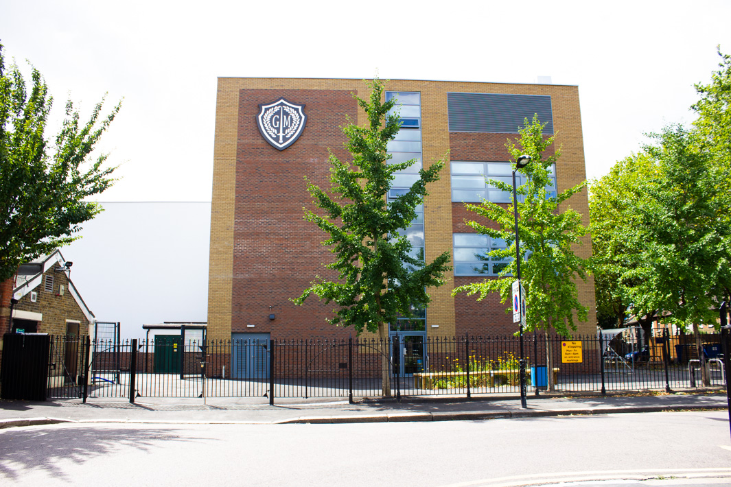 George Mitchell School