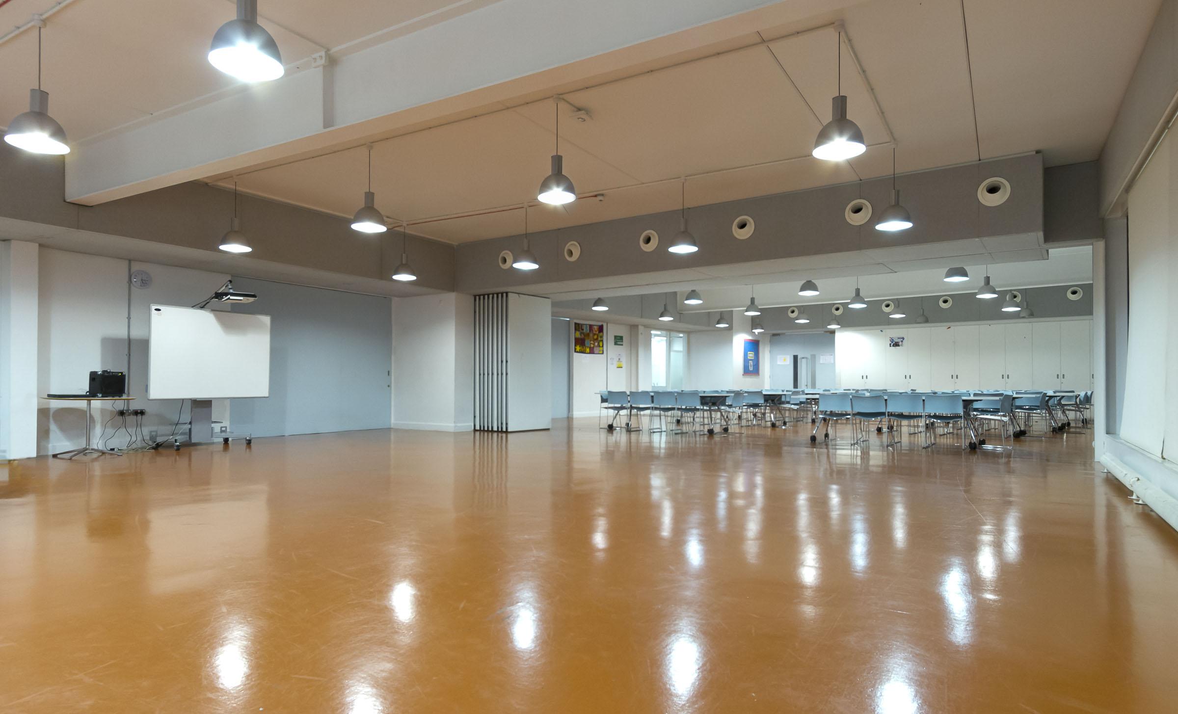 Commons Hall