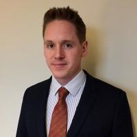 Robert Sladden Venue Manager