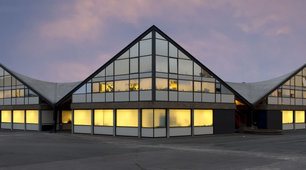 The Pentagon Hall Globe Academy