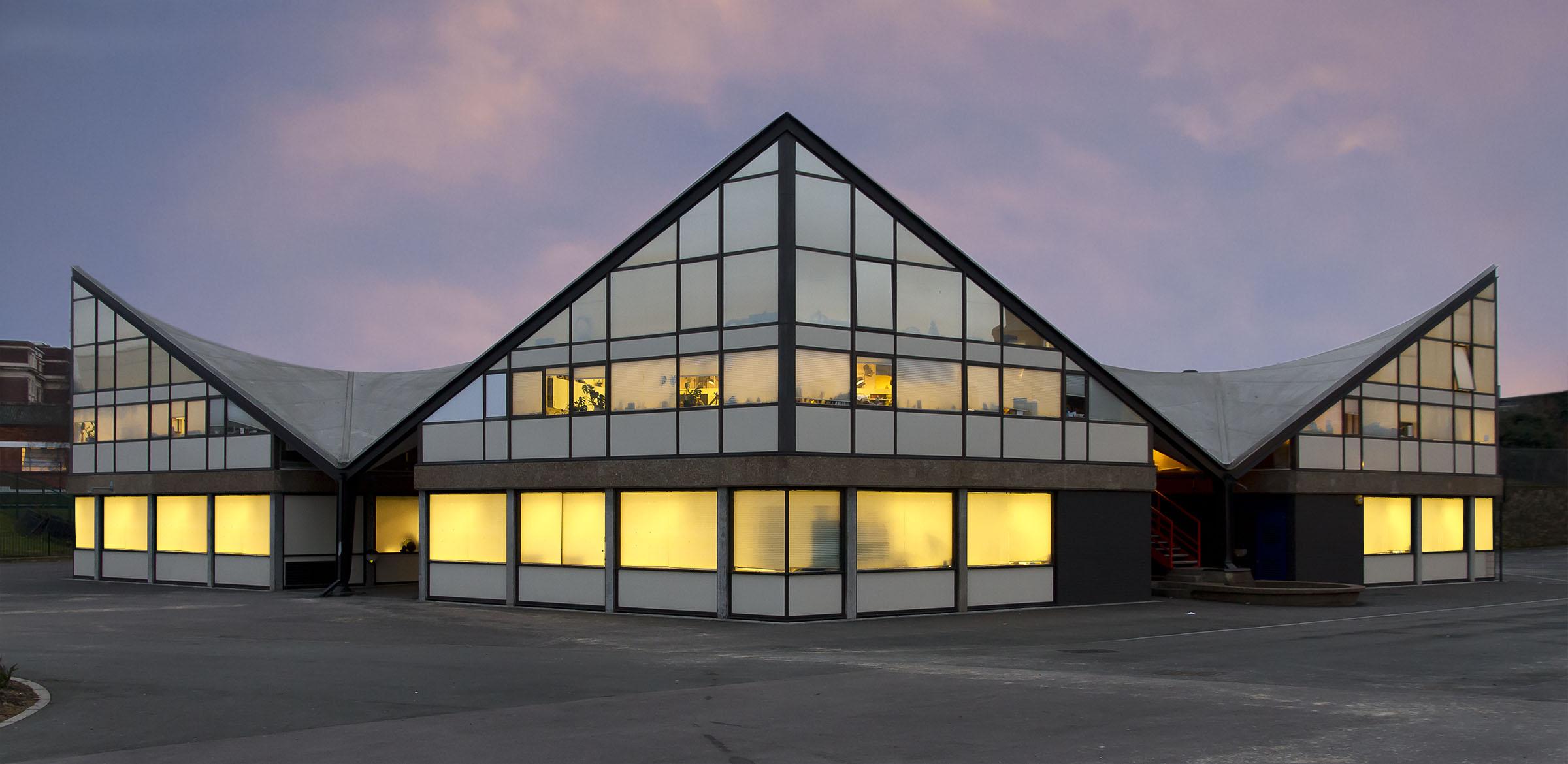Ark Globe Academy