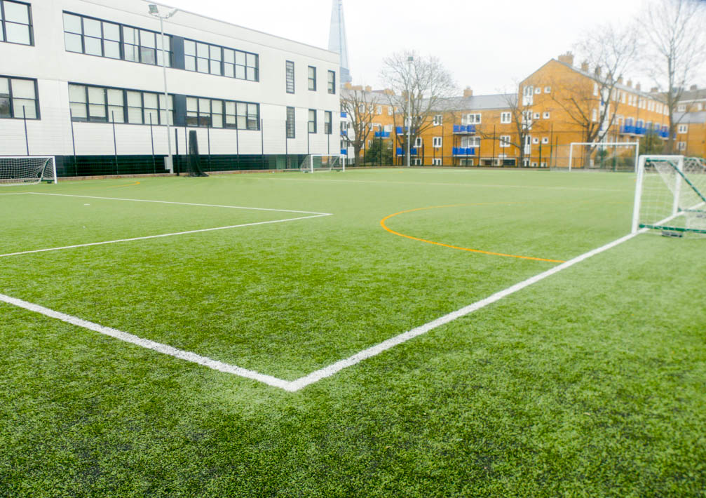3G Astro Pitch