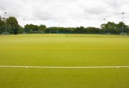 Astro Turf - Haileybury Turnford School