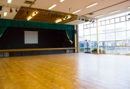 Main Hall - Haileybury Turnford School