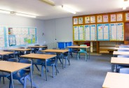 Classrooms - Haileybury Turnford School