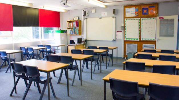 Classrooms - Haileybury Turnford School