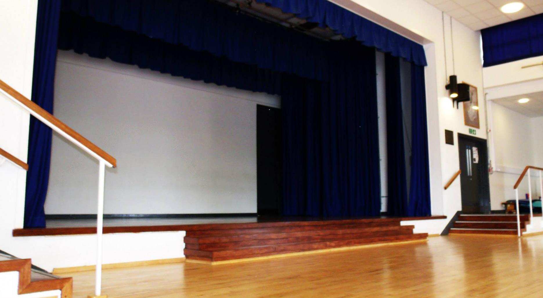 Firman Hall