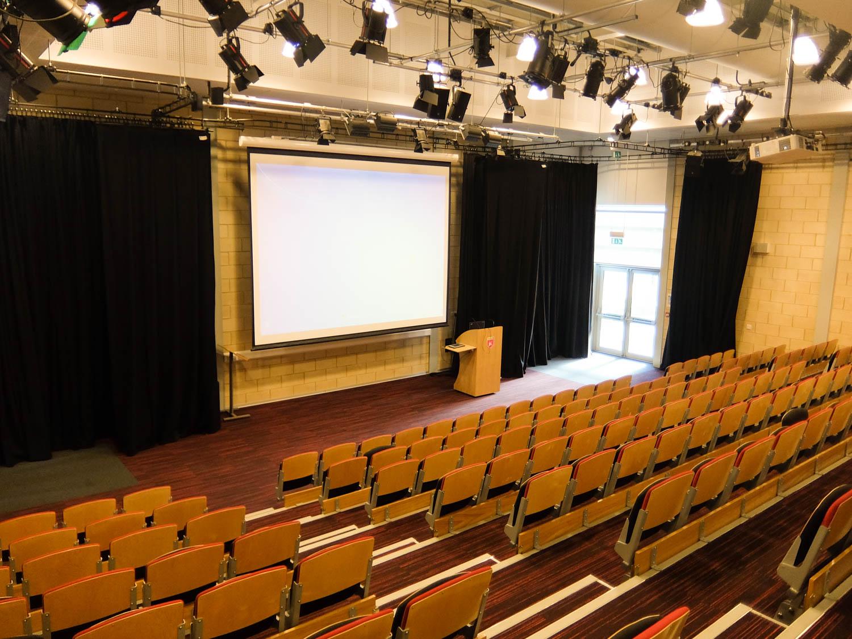 HAB Theatre