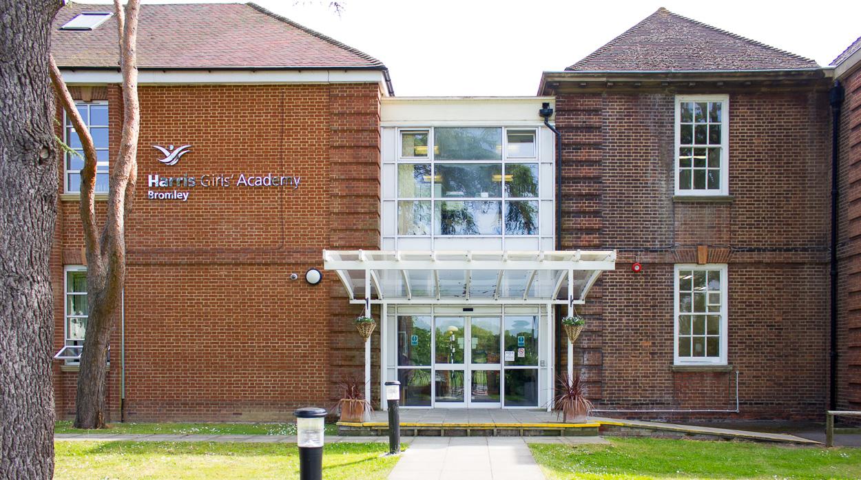 Harris Girls' Academy Bromley