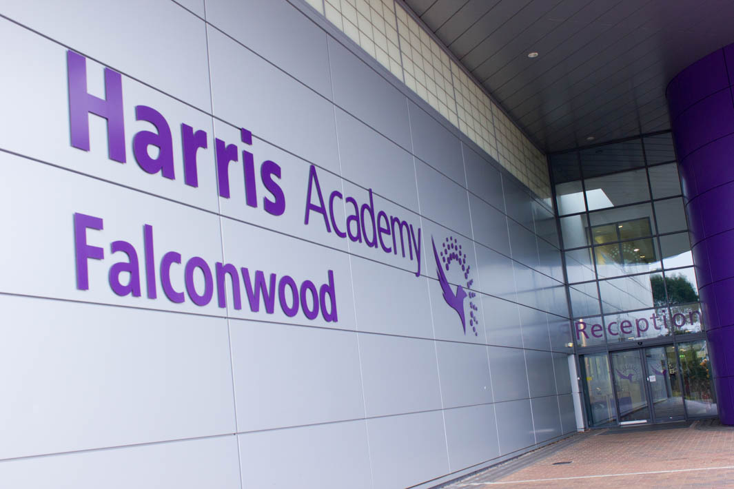 Harris Academy Falconwood