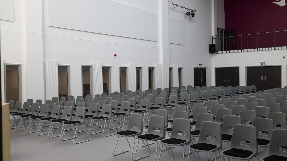 Harris Academy, Greenwich