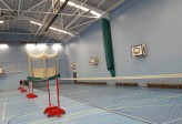 Facility of the Month – Sports Hall