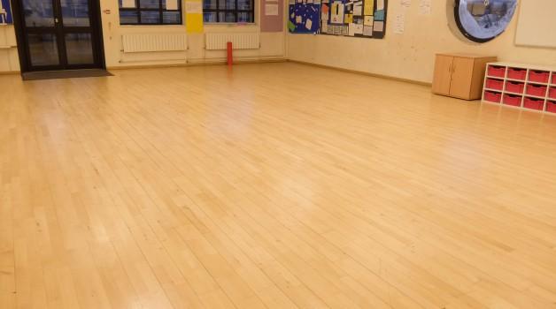 Dance Studio Schools Plus At Harris Academy Orpington