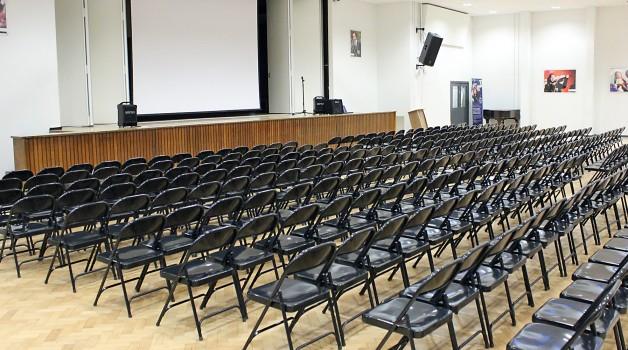 Theatre Hall hire