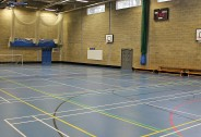 Sports Hall hire - Schools Plus Purley