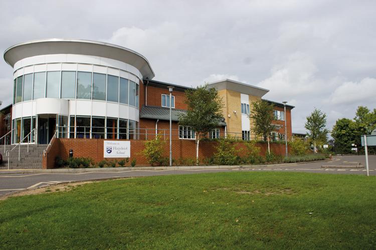 Hazelwick School