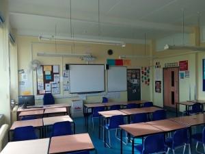 HW Classroom 2