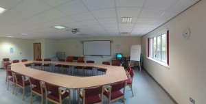 HW Conference Room Pano