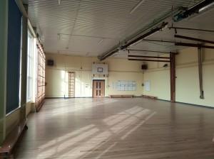HW South Gym 2