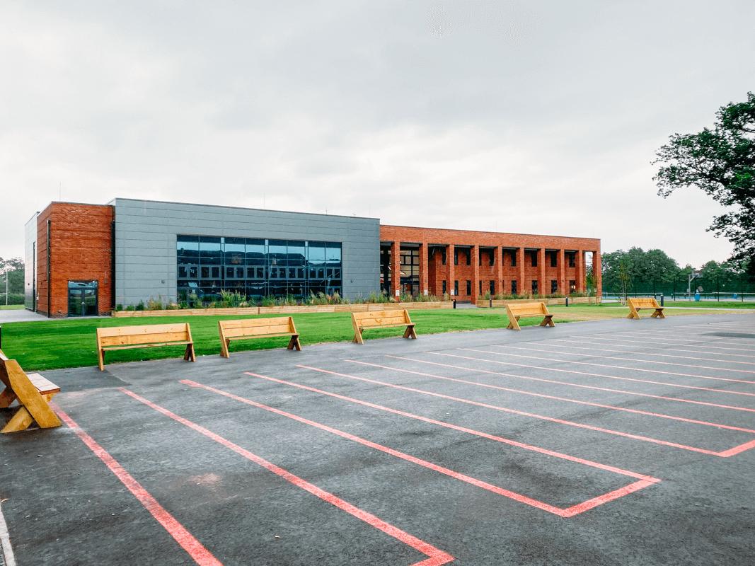Hethersett Academy