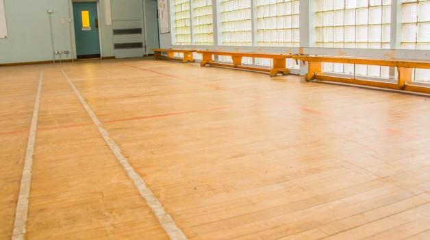 West Gym - The Hewett Academy