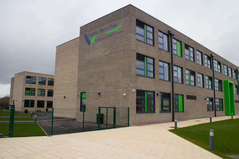 Ingleby Manor School