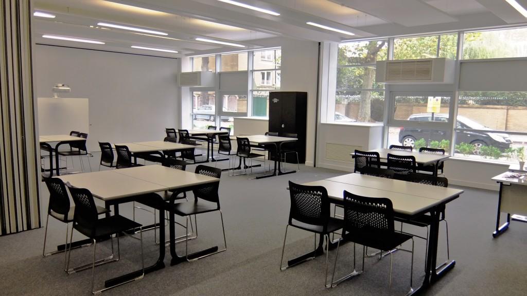double classroom - Schools Plus KAA