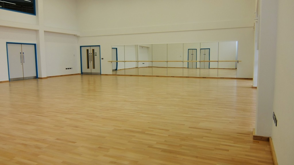 dance studio - schools plus KAA