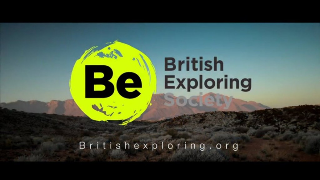 British Exploring Society hosts 'Next Steps' event at KAA - Schools Plus