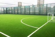 4G Pitch - Kensington Aldridge Academy
