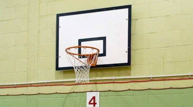 Schools Plus King Harold Sports Hall