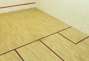 King Harold Squash Courts
