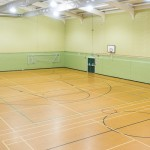 Our Sports Hall is available all Summer!