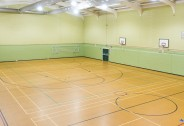Schools Plus King Harold Sports Hall